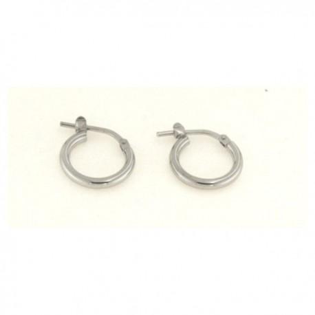 cerchietti orecchini argento